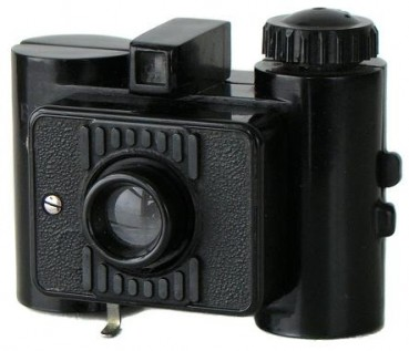 Soviet and Russian Cameras - Liliput